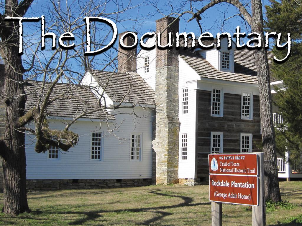 Rockdale Plantation: The Resurrection