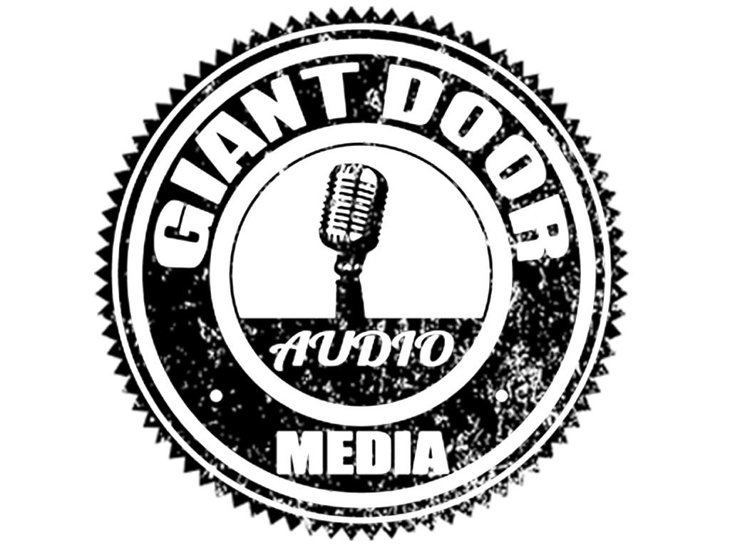 Giant Door Media - Radio Spot (Dinosaur)