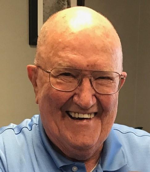 Harold Whitaker