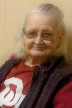 Dora Mae Duffield