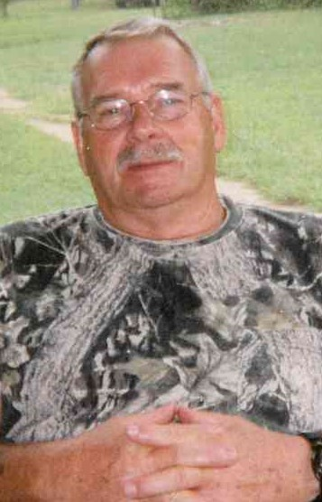 Paul Melvin Ferguson