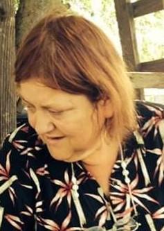 Ruth Ann (Haney) Johnson