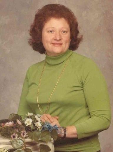 Wilma Newman