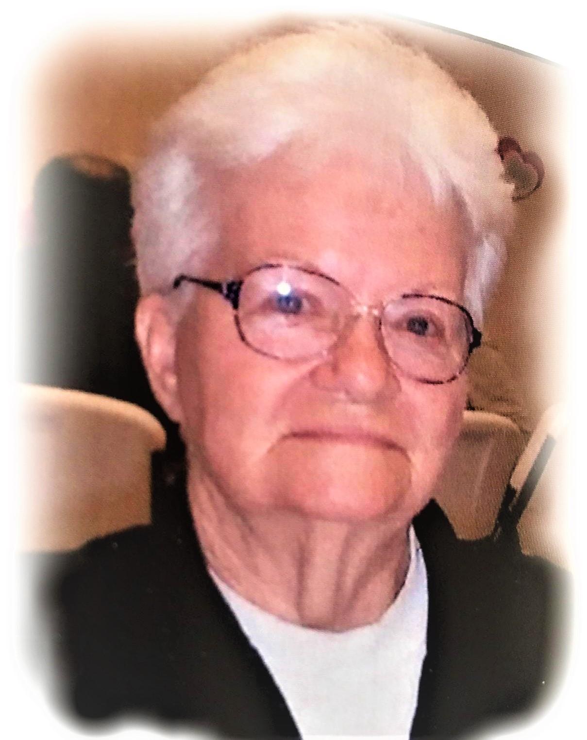 Faye Robison