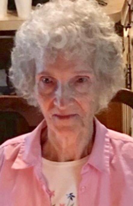 Bertha Lolabelle Byrd