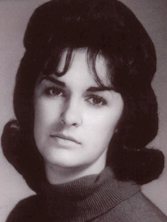 Freda Ann Owens
