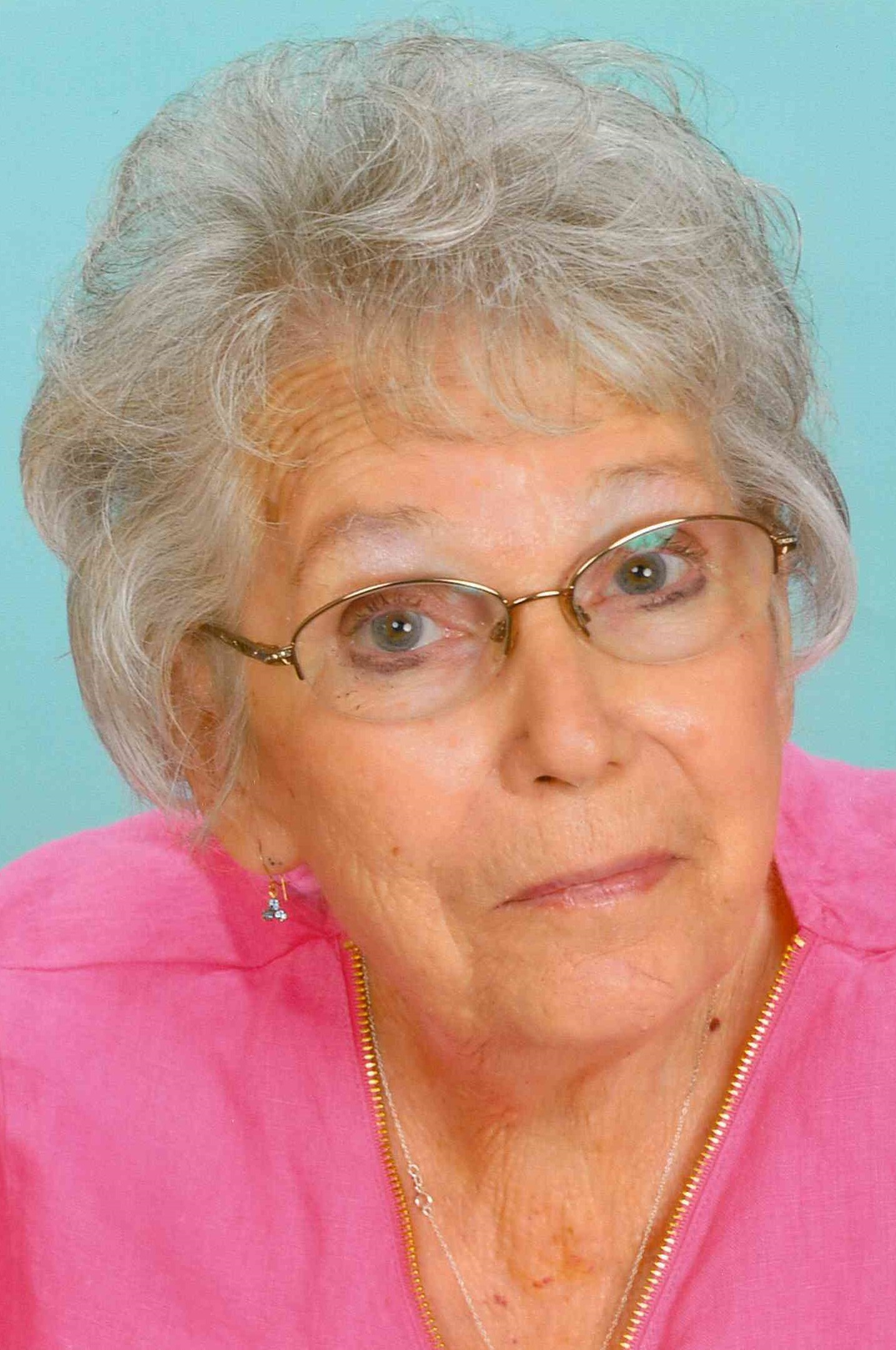 Shirley Yvonne (Moss) Davis