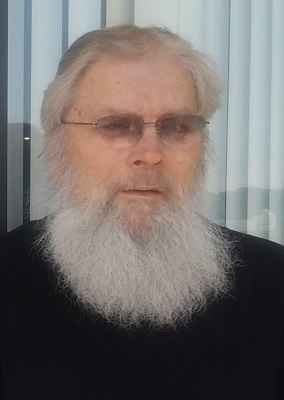 Daniel  Eckstein