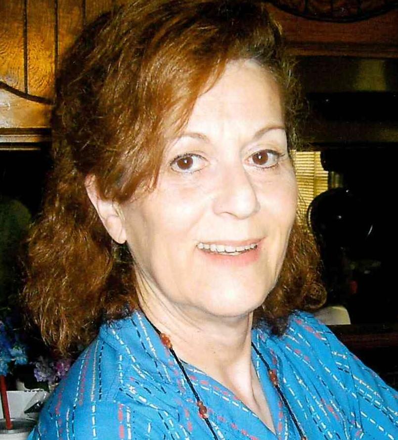 Linda F. Stuart