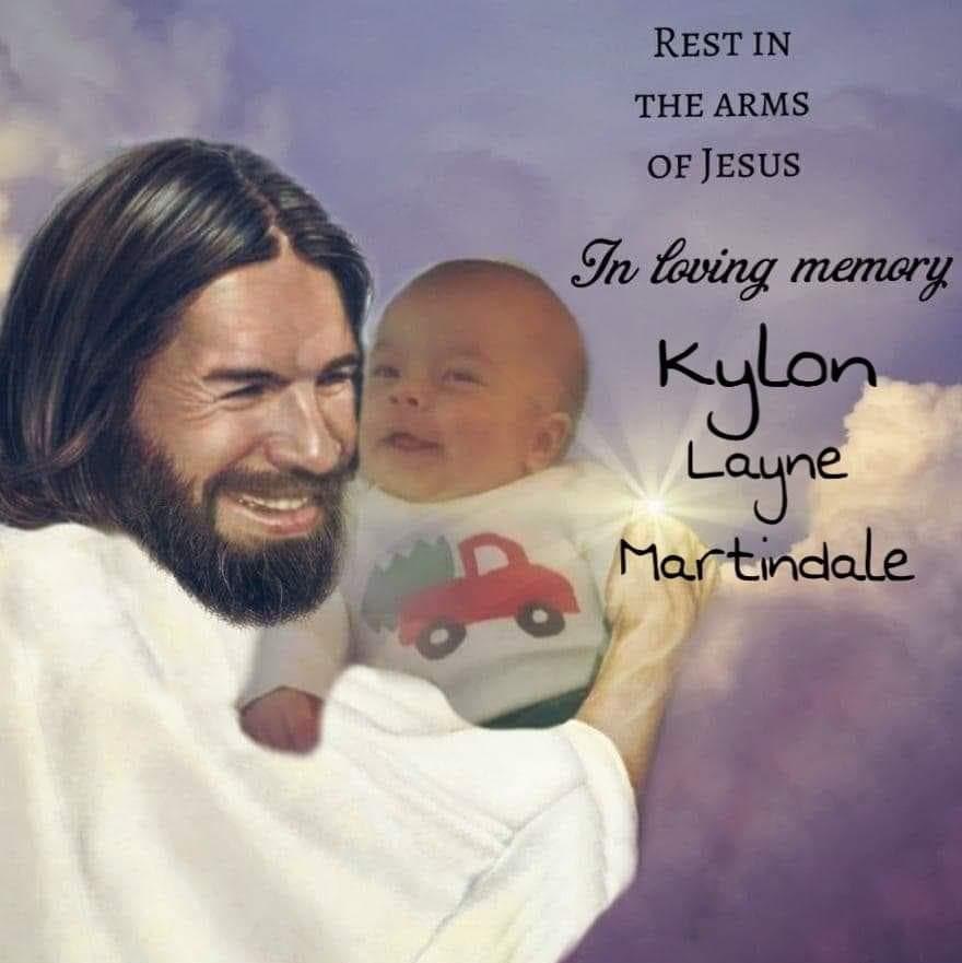 Kylon Layne Martindale