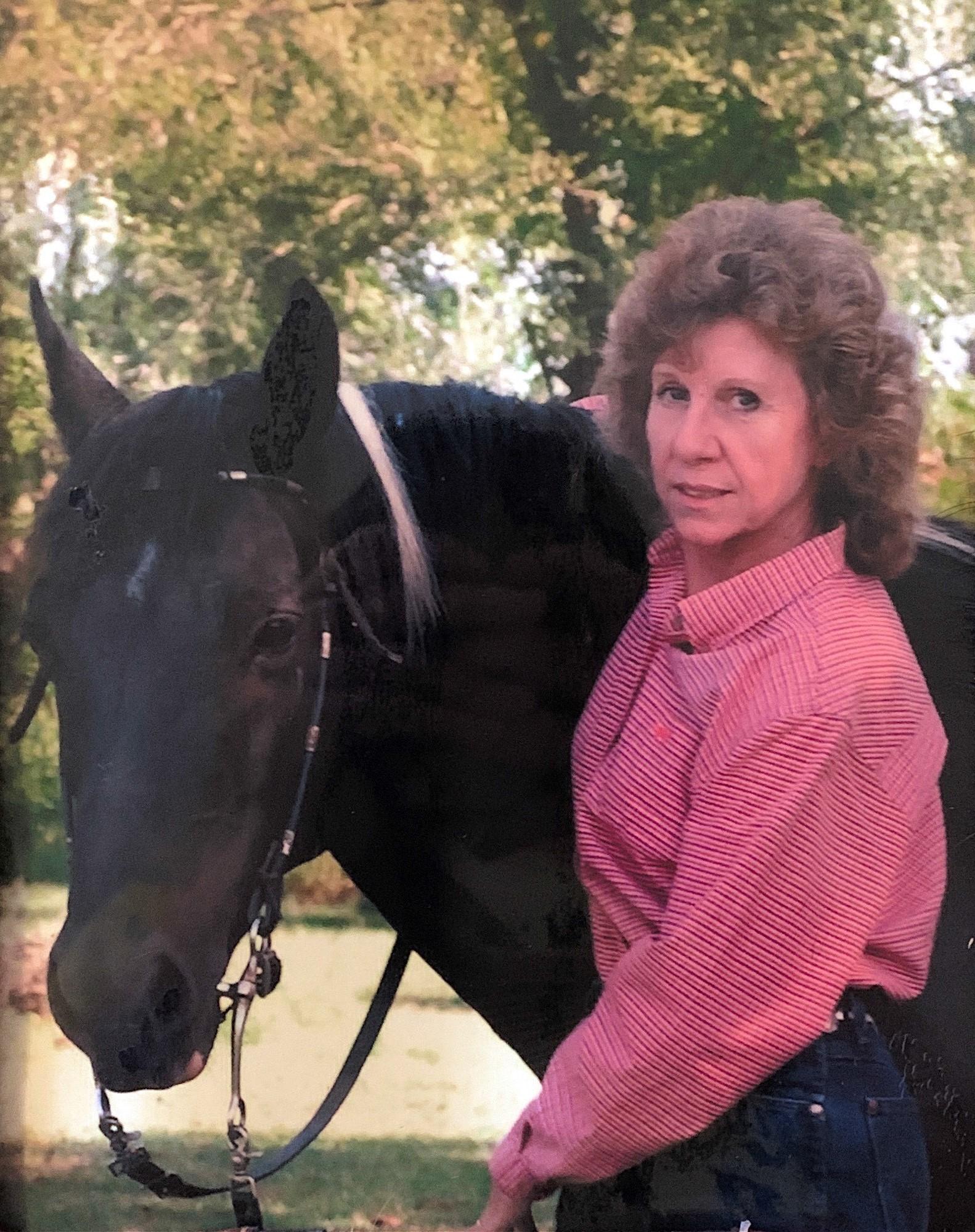 Retta Jane Montgomery
