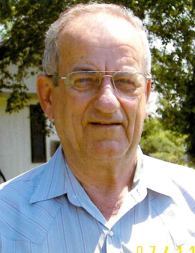 Marvin Arthur Taylor