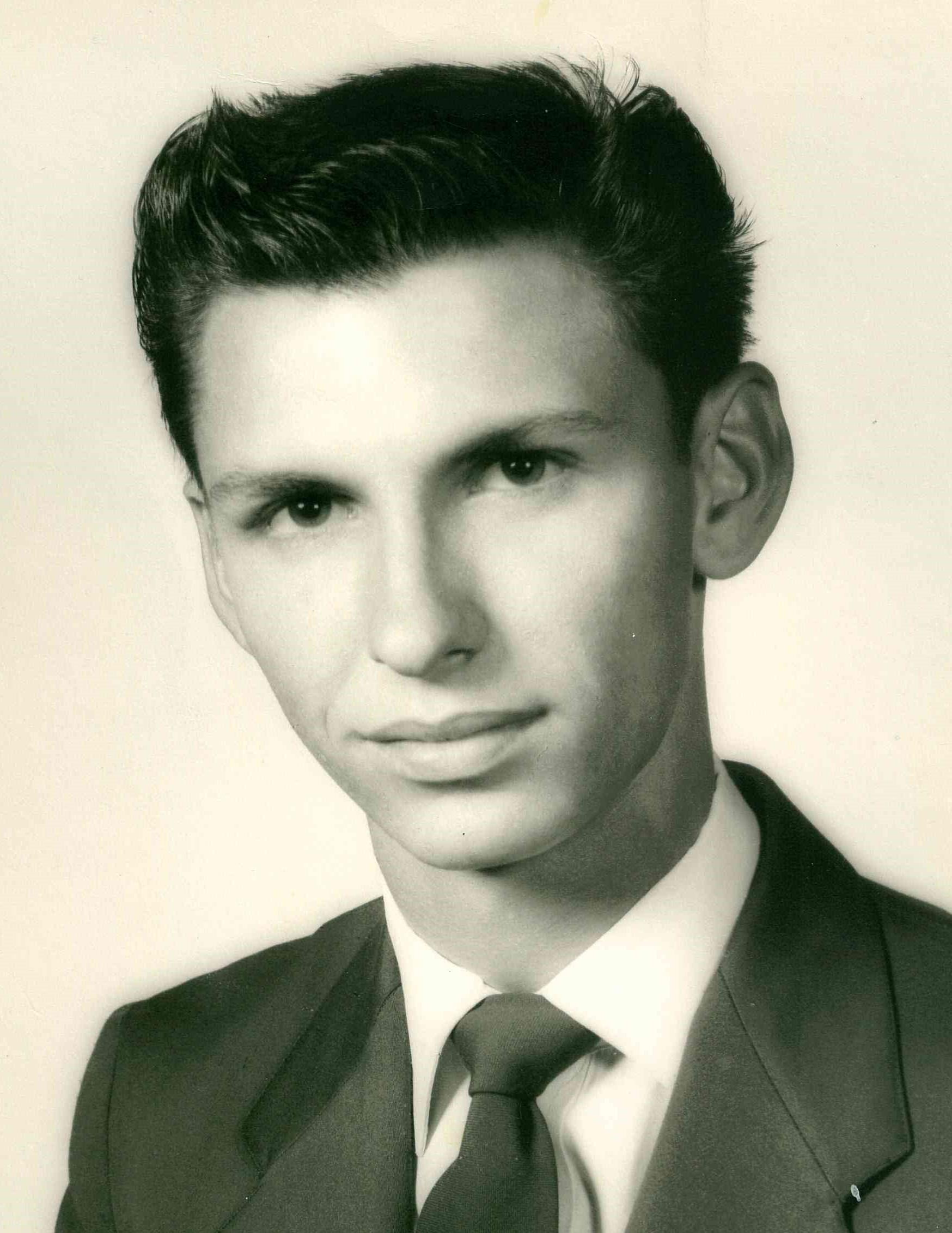 Don L Miller