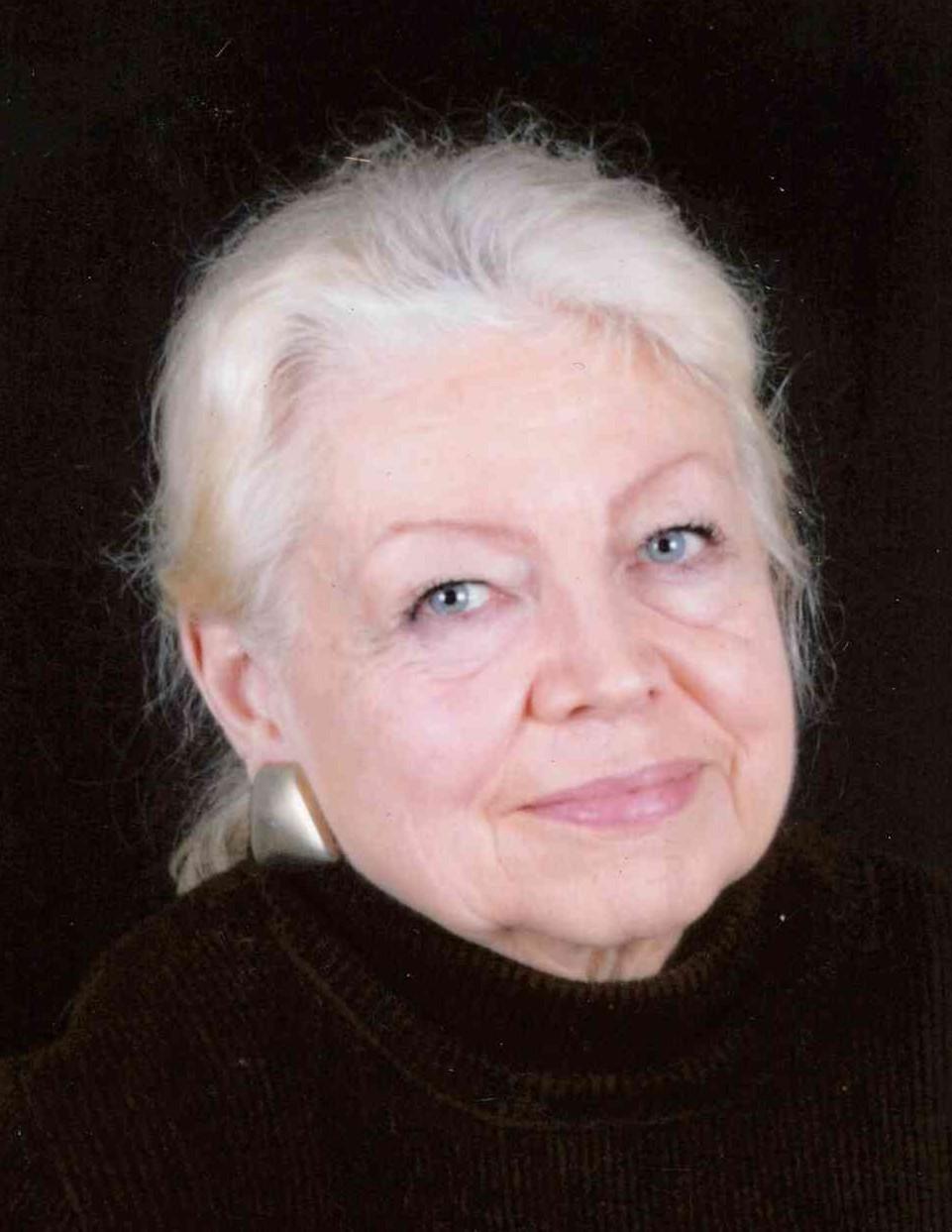 Babetta Juergens Ballard