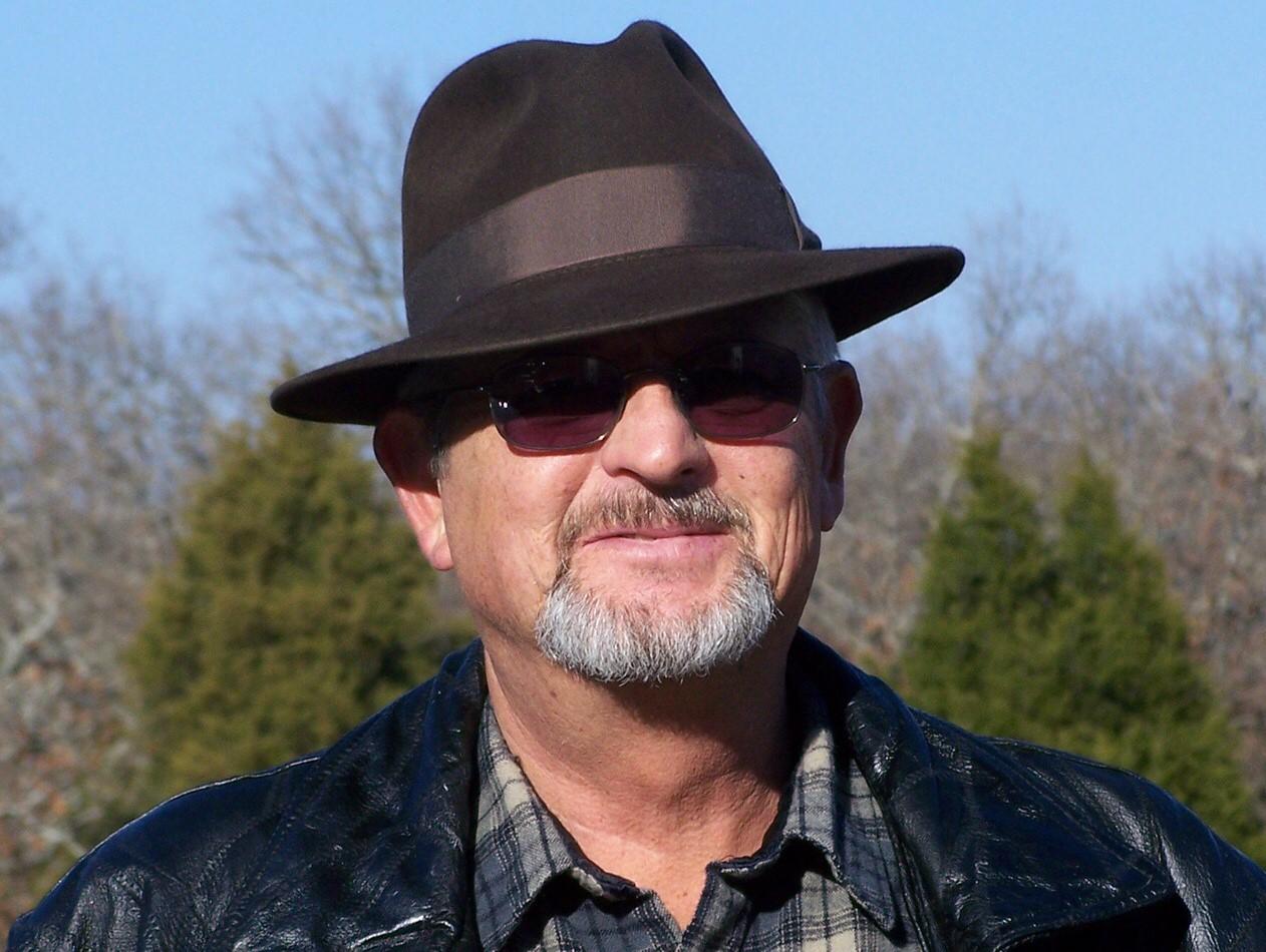 Bruce Elvis Dunn