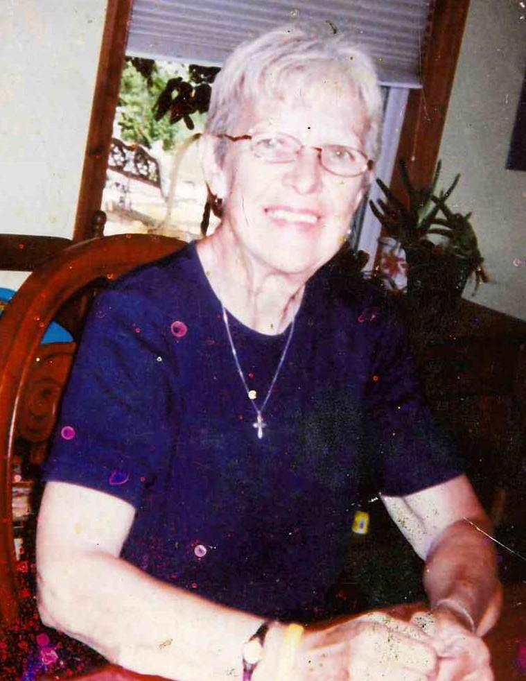 E. Pearl Crain
