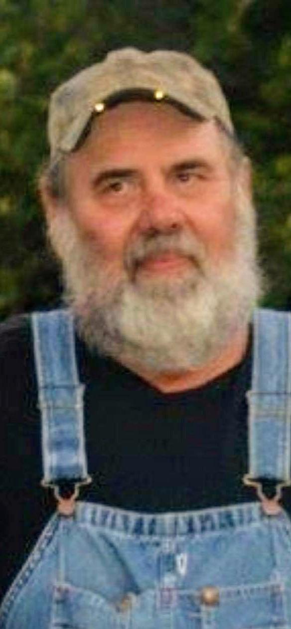 Greg Allen Nichols