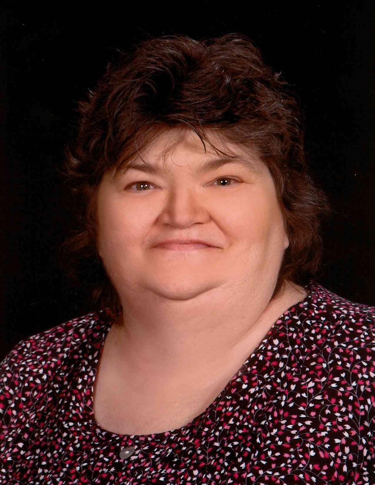 Yolanda Ann Woodruff